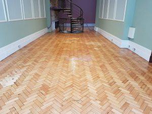 Commercial floor2