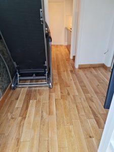 Moving Furniture Floor Sanding