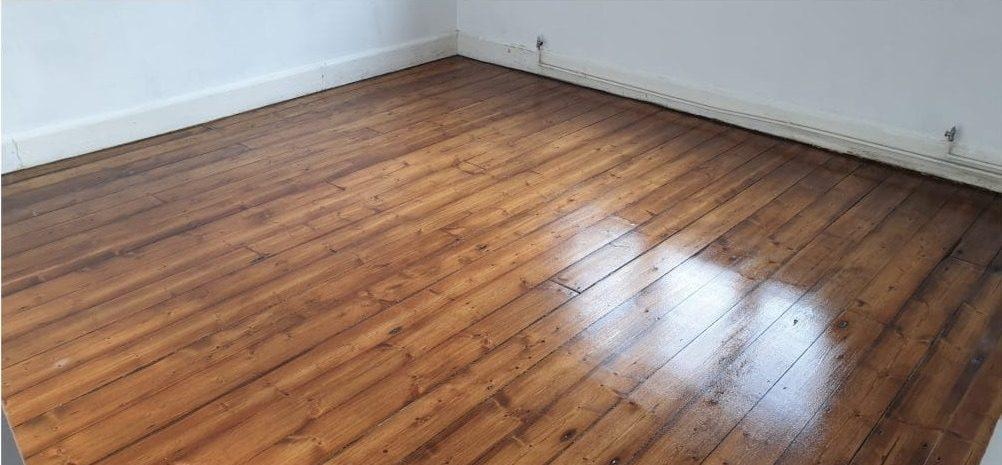 Wooden Floors Mitcham
