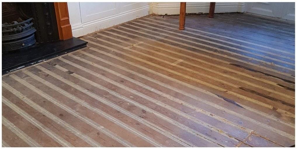 Floor Sanding Hersham